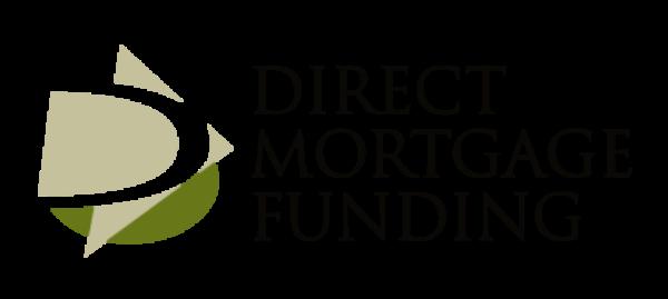 Direct Mortgage Funding Logo